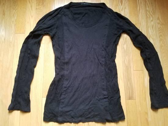 Julius MA_Julius long sleeve thermal Size US M / EU 48-50 / 2 - 1