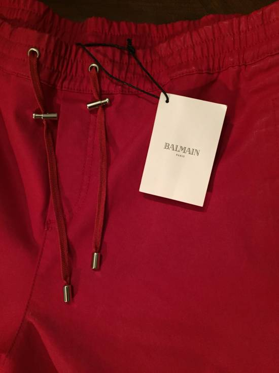 Balmain Balmain Calecon Wax Hommes Size US 34 / EU 50 - 3