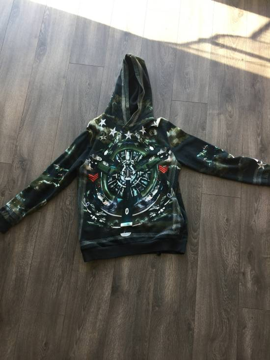 Givenchy printed hoodie Size US M / EU 48-50 / 2