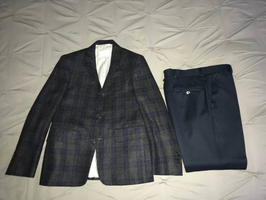 Thom Browne Brooks Brothers Black Fleece Suits Size BB00 / XS Size 34S - 3