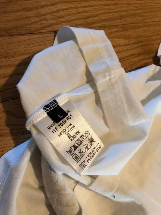 Givenchy Givenchy T Shirt White El Merinda Print Size US L / EU 52-54 / 3 - 6