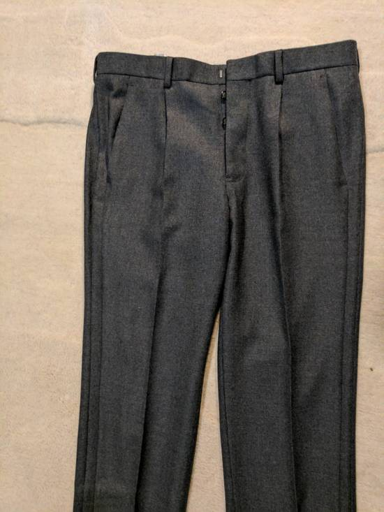 Thom Browne Hopsack Trousers Size 40R