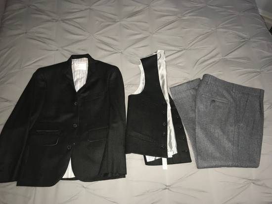 Thom Browne Brooks Brothers Black Fleece Suits Size BB00 / XS Size 34S - 7