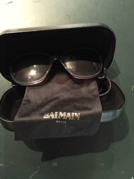 Balmain Balmain Sunglasses Size ONE SIZE - 3