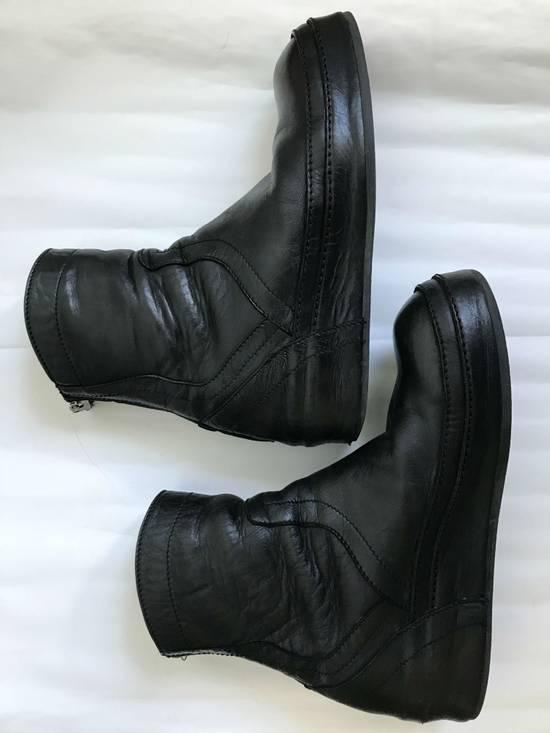 Julius Hidden Heel Engineer Boots. MA_Julius SS11 Size US 9.5 / EU 42-43 - 2