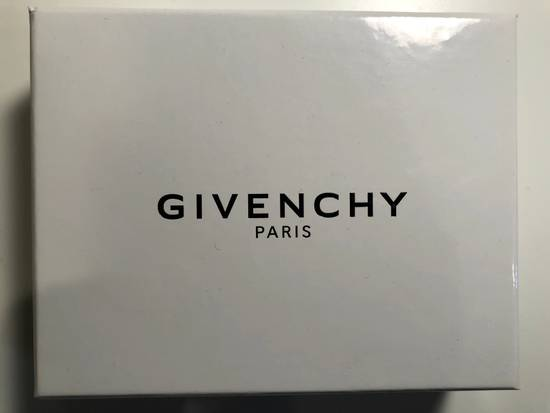 Givenchy Star Leather Card Case Size ONE SIZE - 3