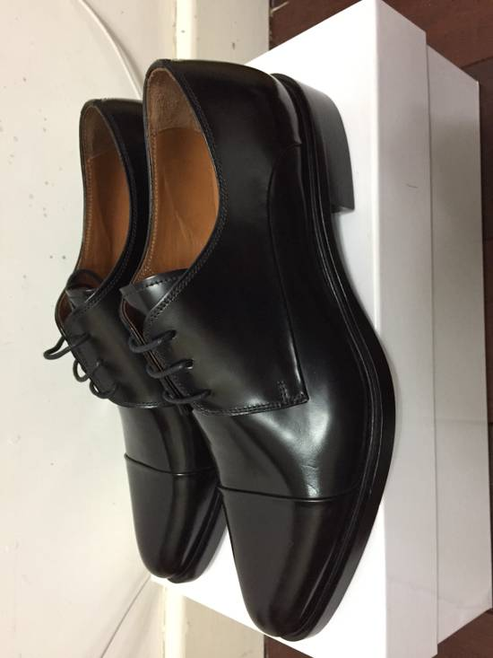 Givenchy givenchy classic leather shoes Size US 7 / EU 40 - 2