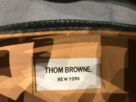 Thom Browne Classic Brogues with Gum Sole in Pebble Grain Size US 7 / EU 40 - 7