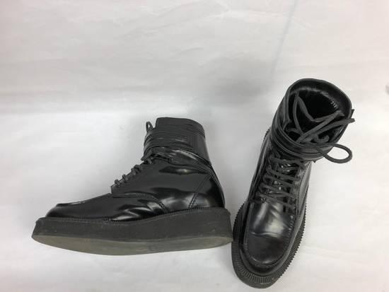 Givenchy Finl price! Aw12 Ranger Creeper Boots Size US 11 / EU 44 - 1