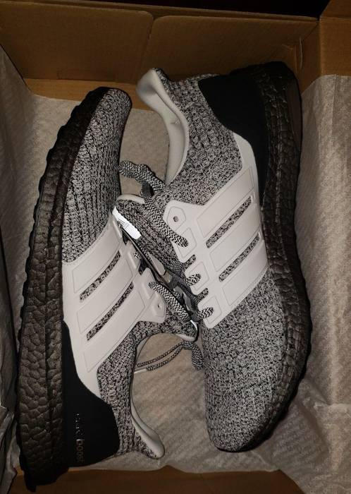 14aaea1018a Adidas Ultra Boost 4.0 Cookies and Cream Size 12 - Low-Top Sneakers ...