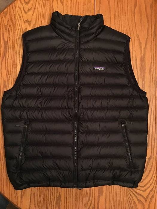 Patagonia Patagonia Mens Down Sweater Vest Size Xl Vests For Sale