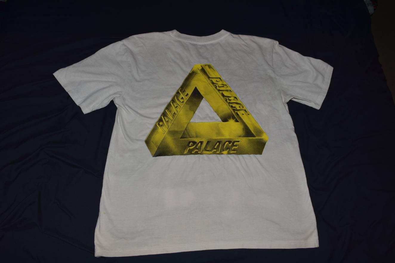 On Sale Vintage PALACE T Shirt Rare Wcg35pUH