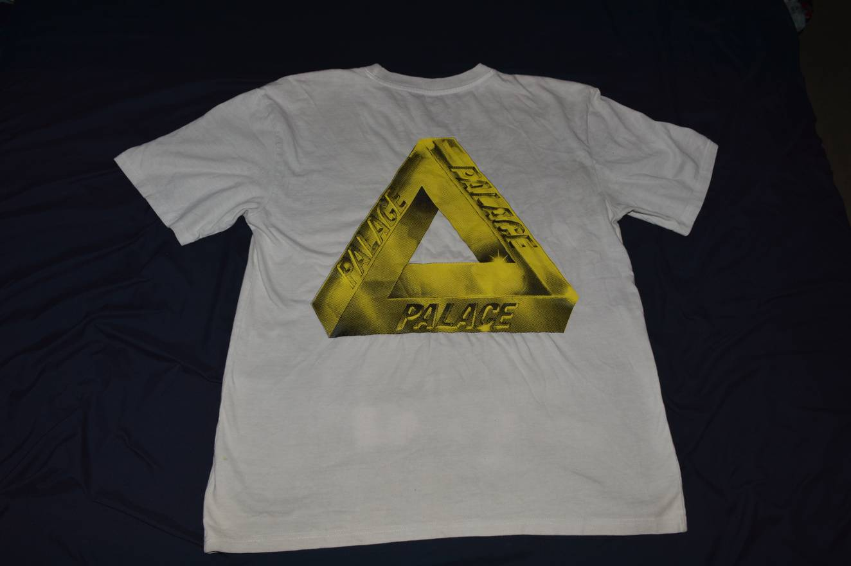 On Sale Vintage PALACE T Shirt Rare