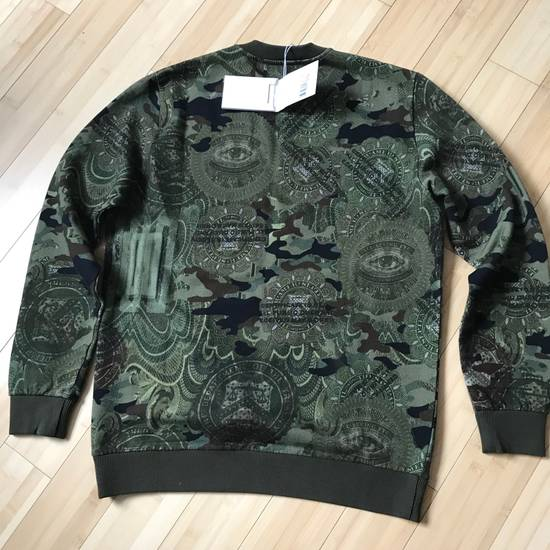 Givenchy Givenchy Camo Sweatshirt S Cuban New With Tags Size US S / EU 44-46 / 1 - 5