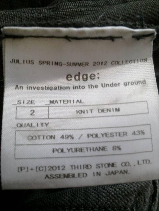 Julius Julius twisted jeans Size US 31 - 3
