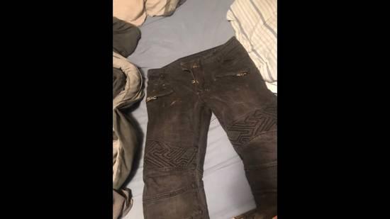 Balmain Jeans Size US 34 / EU 50