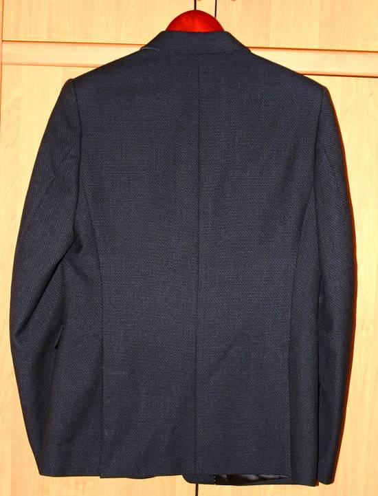 Dries Van Noten luxury blazer sportcoat wool cotton mix Size 38R - 1