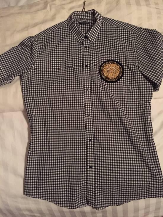 Balmain Balmain Patch Work Button Up Size US M / EU 48-50 / 2