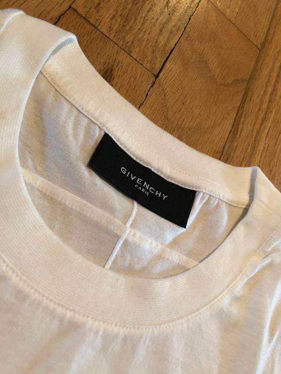 Givenchy Givenchy T Shirt White El Merinda Print Size US L / EU 52-54 / 3 - 3