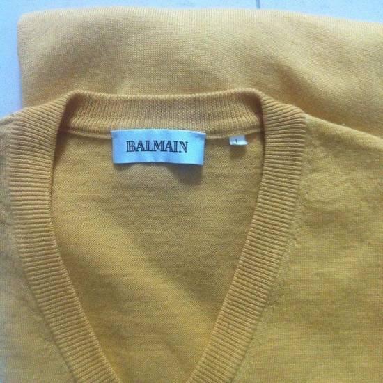 Balmain Sweat Balmain Size US L / EU 52-54 / 3 - 2