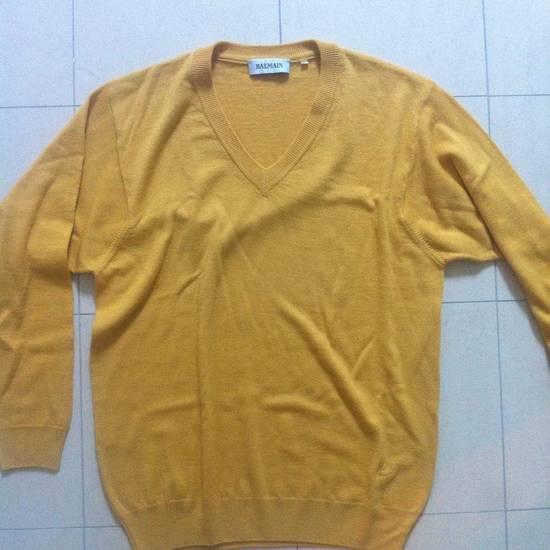 Balmain Sweat Balmain Size US L / EU 52-54 / 3