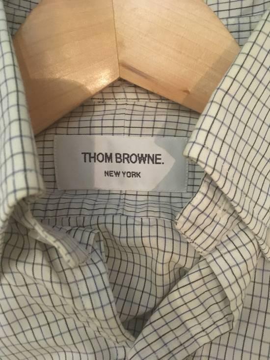 Thom Browne THOM BROWNE SHIRT VINTAGE Size US S / EU 44-46 / 1 - 3