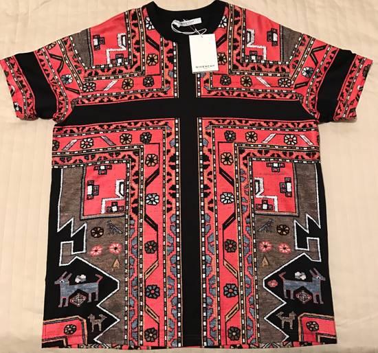 Givenchy Givenchy Persian Carpet Print T-Shirt Size US S / EU 44-46 / 1