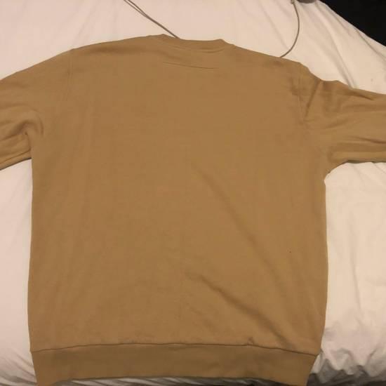 Givenchy Camel Crewneck Sweatshirt Size US L / EU 52-54 / 3 - 2