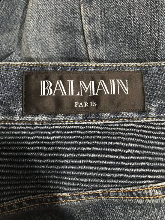 Balmain Balmain Denim Size US 34 / EU 50 - 9