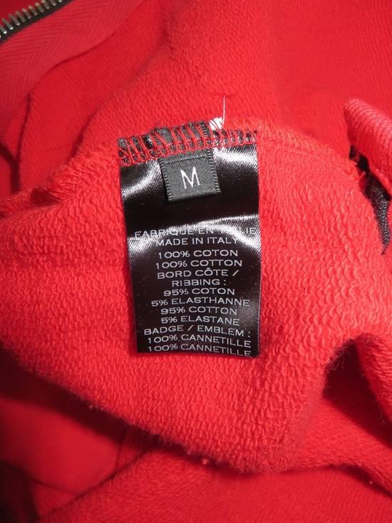 Balmain Sleeveless hoodie with Badge Size US M / EU 48-50 / 2 - 9