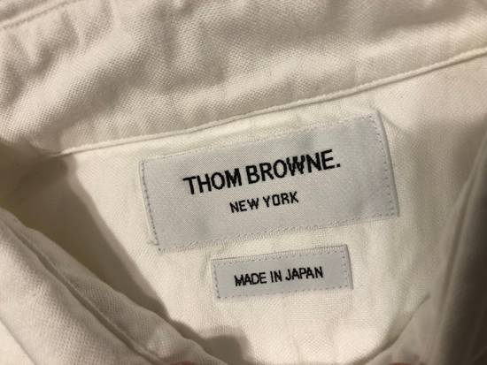 Thom Browne dog pocket shirt Size US M / EU 48-50 / 2 - 3