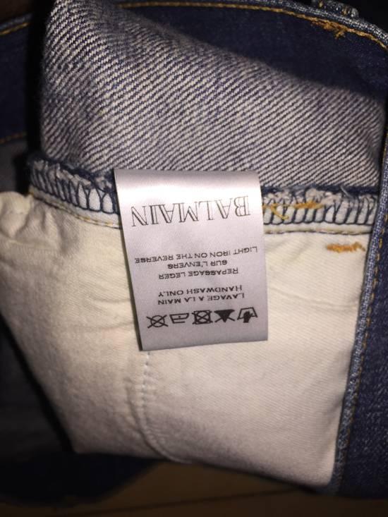 Balmain Balmain Paris Ripped Jeans Size US 31 - 3