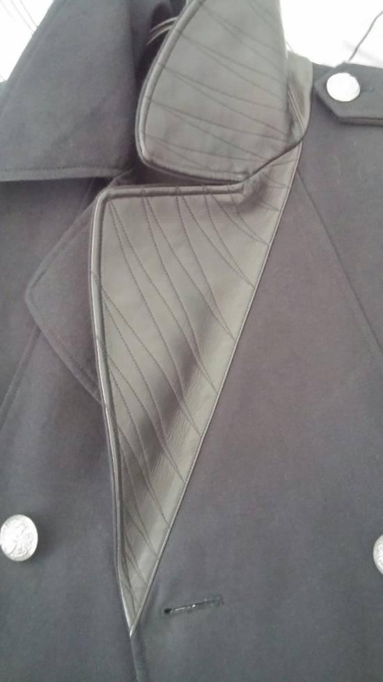 Balmain Pea Coat Size US S / EU 44-46 / 1 - 5