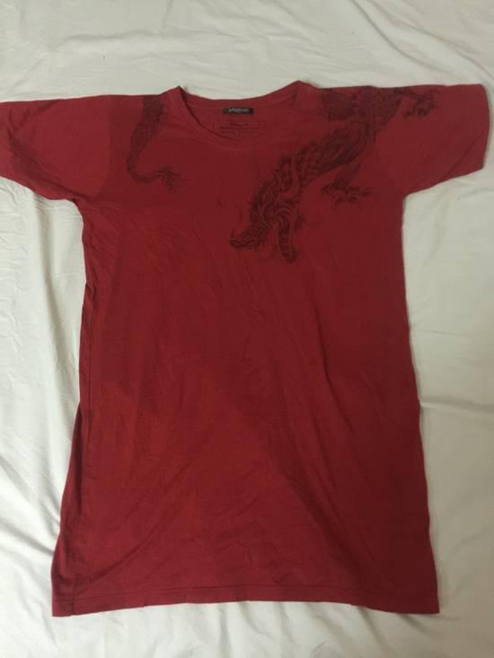 Balmain Balmain Red Dragon Tee Size US M / EU 48-50 / 2