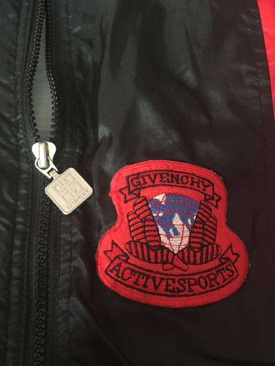 Givenchy Track/Warm-up Jacket Size US M / EU 48-50 / 2 - 1