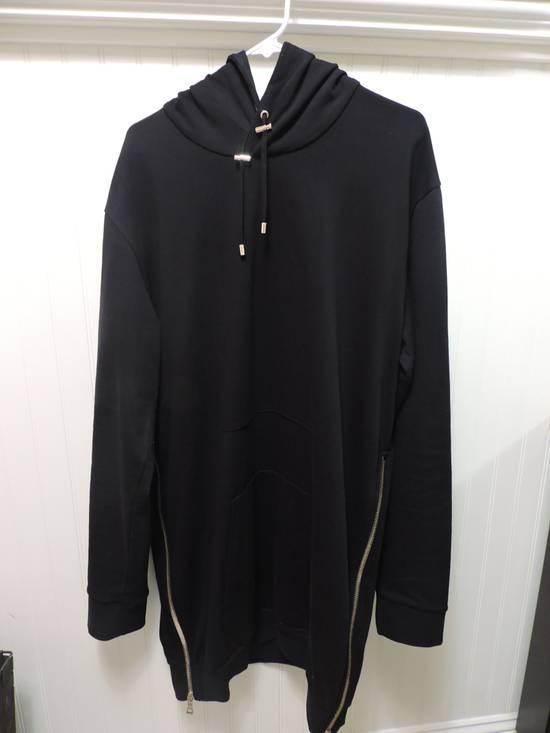 Balmain Balmain Side Zip Sweatshirt (FINAL DROP) Size US XL / EU 56 / 4 - 6