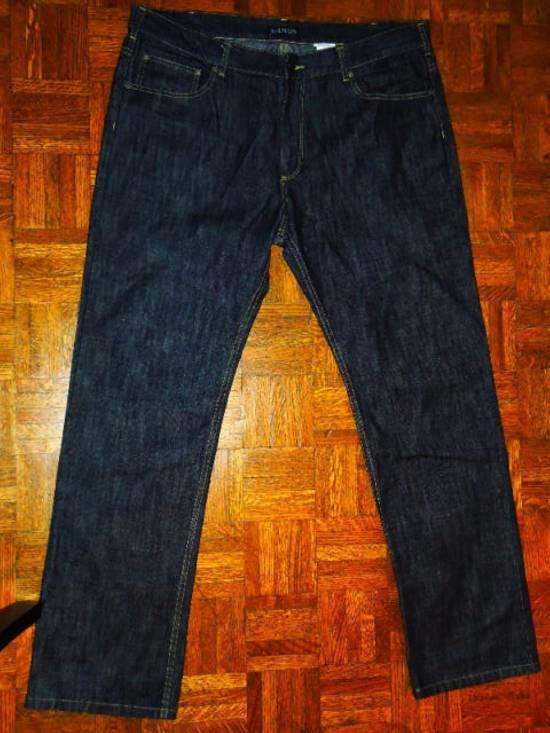 Balmain Black Jeans Size US 42 / EU 58