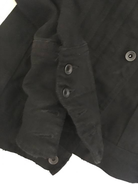 Julius Black Denim jacket Size US S / EU 44-46 / 1 - 3