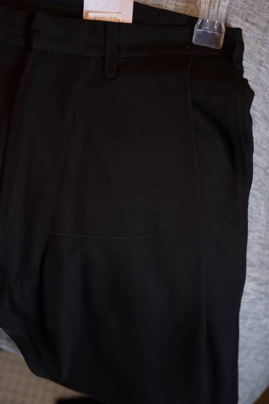 Julius Skinny, Pleated Dress Pants Size US 28 / EU 44 - 4
