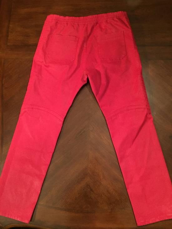 Balmain Balmain Calecon Wax Hommes Size US 34 / EU 50 - 2
