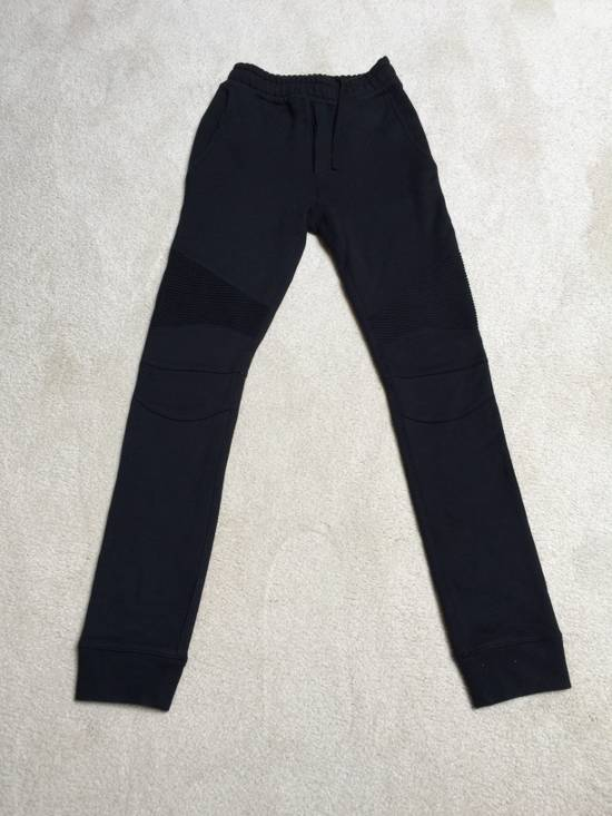 Balmain balmain sweater pants Size US 29
