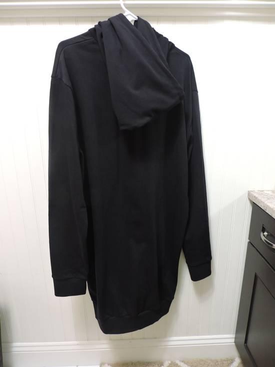 Balmain Balmain Side Zip Sweatshirt (FINAL DROP) Size US XL / EU 56 / 4 - 5