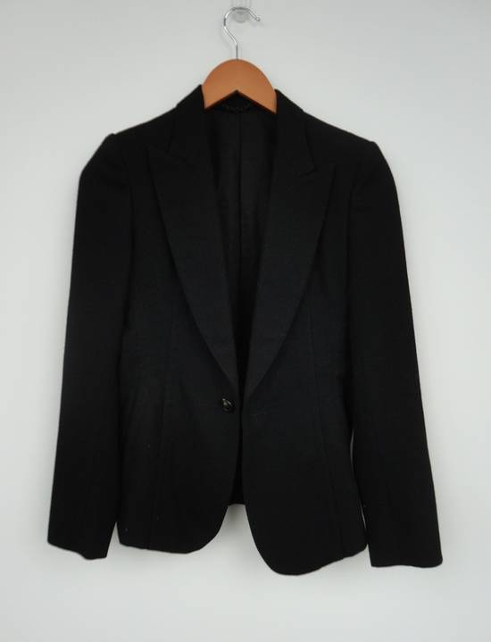 Julius Black jacket (Thieves, AW05) Size US XXS / EU 40