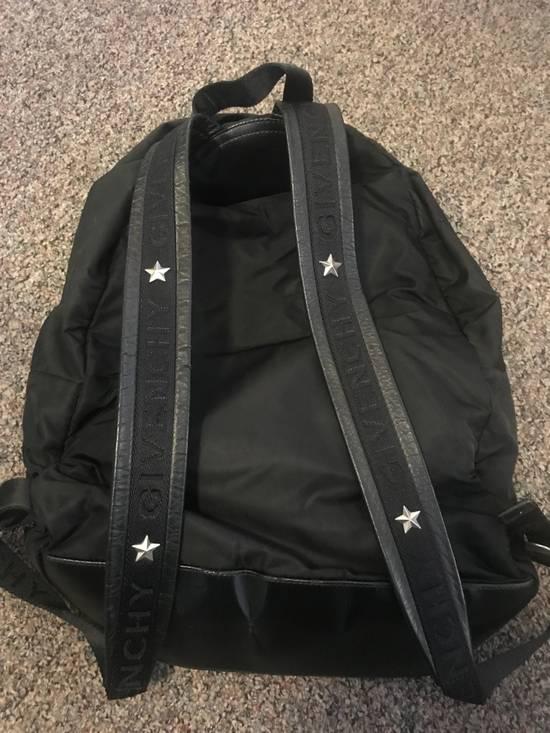 Givenchy Givenchy Bambi Nylon Backpack Size ONE SIZE - 4
