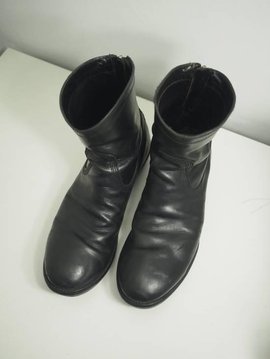 Julius Backzip Engineer Boots Size 3 Size US 10 / EU 43 - 4