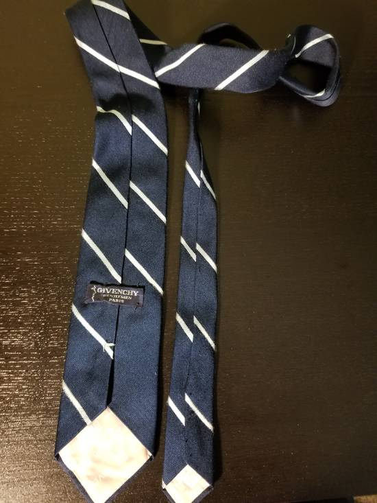 Givenchy Givenchy X Boeing Vintage Tie Size ONE SIZE - 1