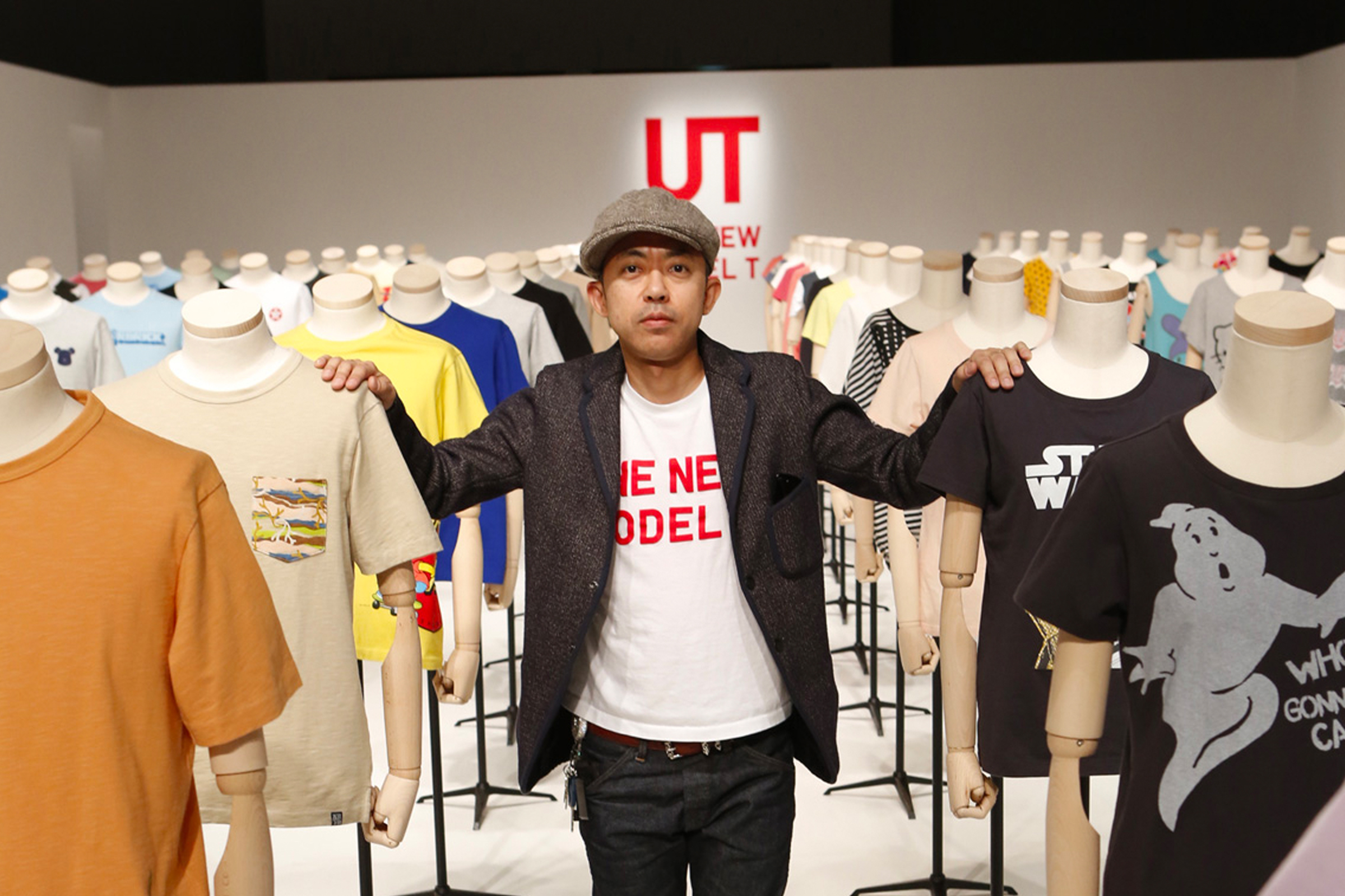 81a1ae14a Simple Made Better: A Selection of Notable Uniqlo Collabs - Best ...