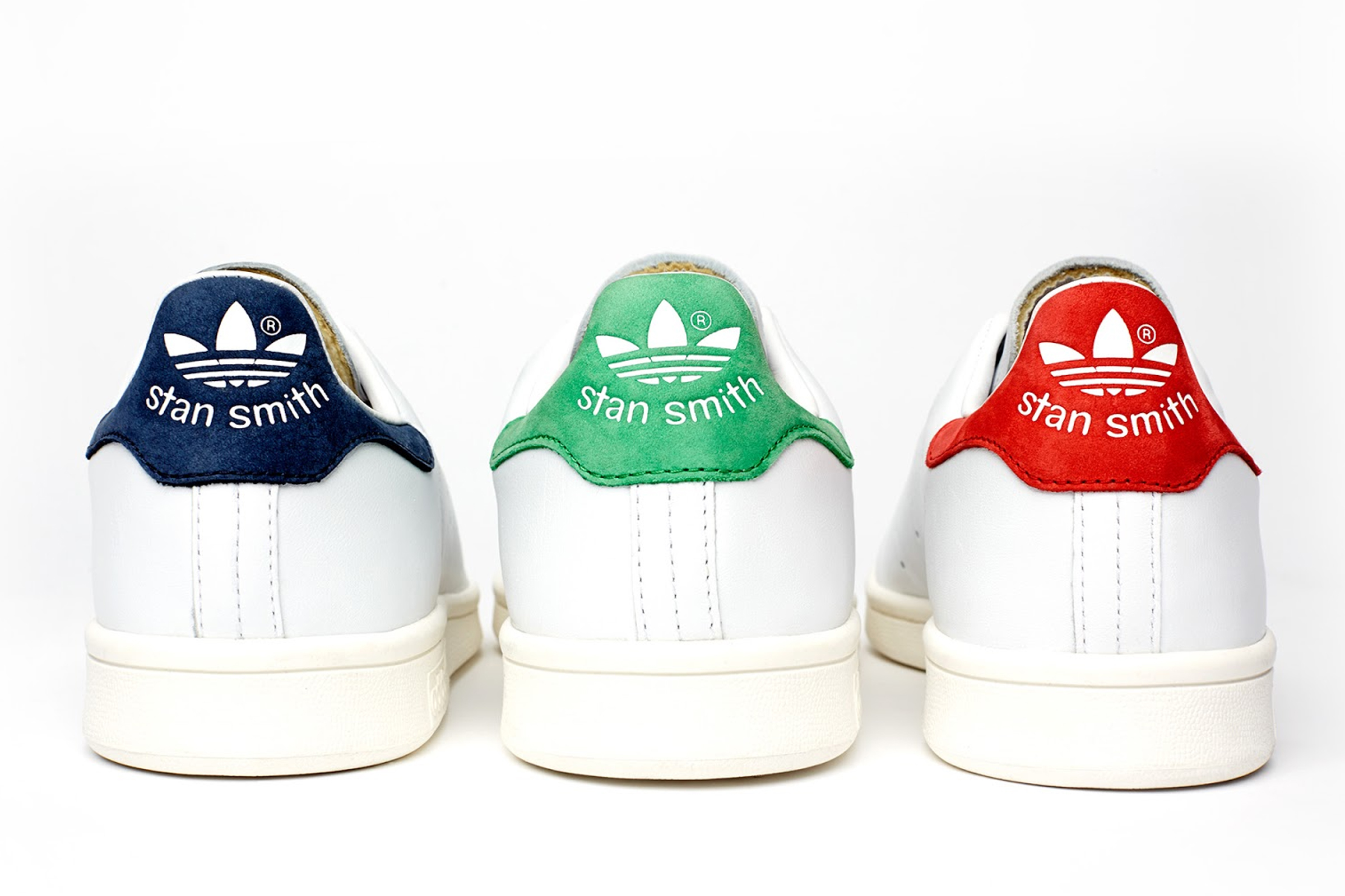 newest bf271 01b44 More Than Just a Man  A History of the adidas Stan Smith - Adidas Stan Smith  History   Grailed