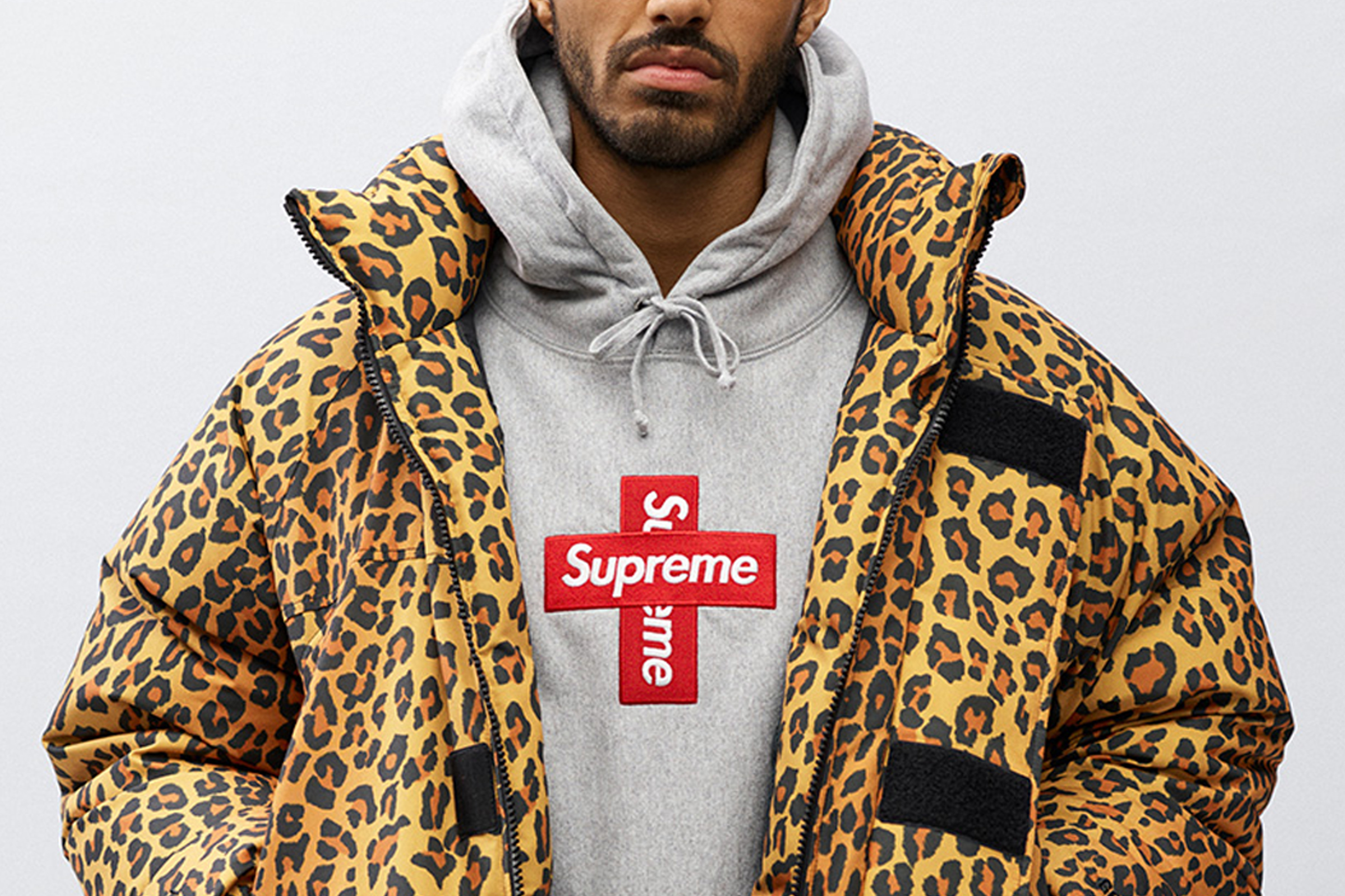Supreme Fall Winter 2021 Preview And