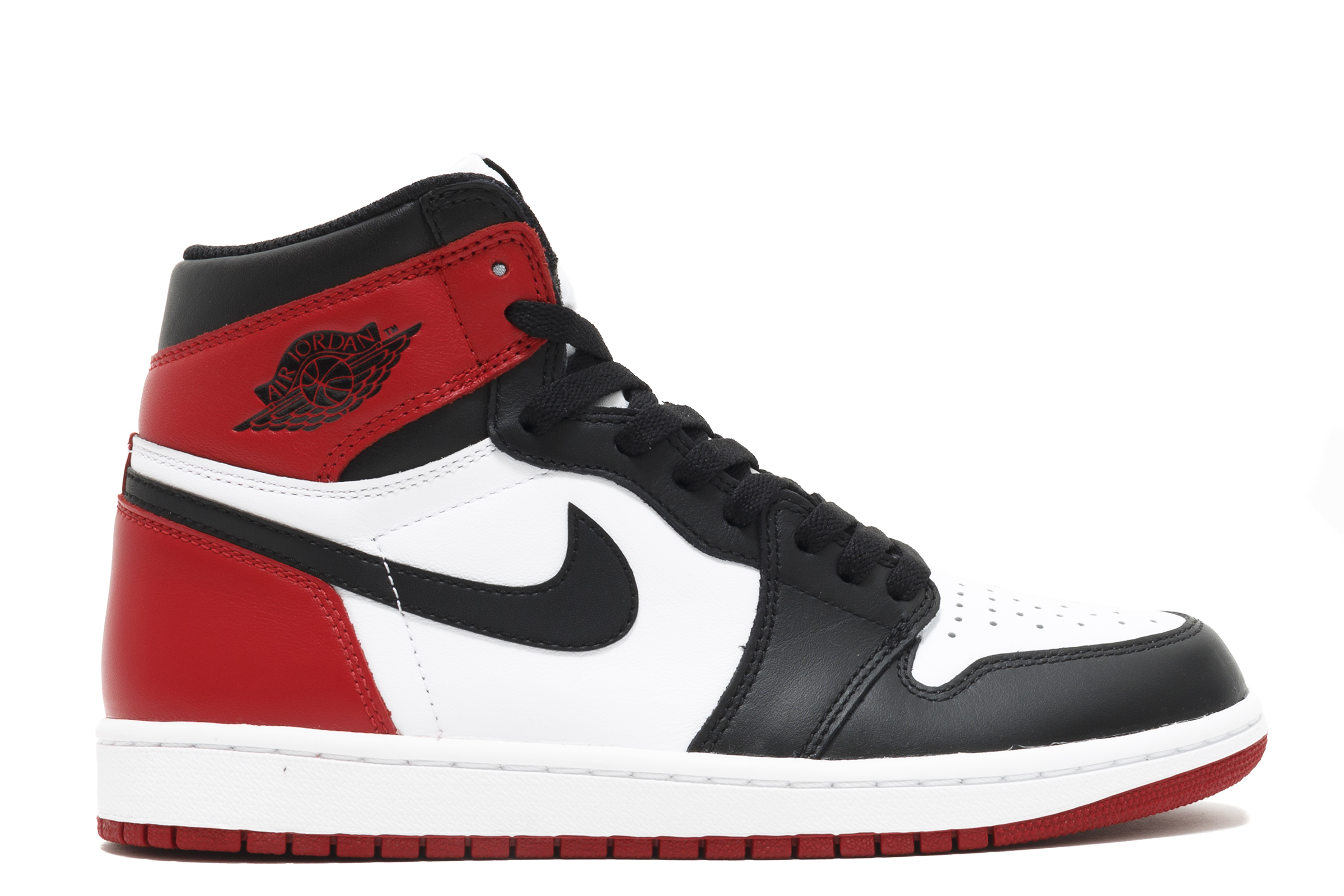 The One That Started It All: A History of the Jordan 1 | Grailed